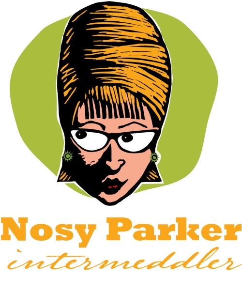 Nosy Parker has an answer for all your dating questions